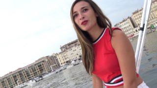 rencontre coquine sur Lyon avec une etudiante sexy