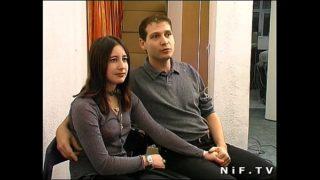 casting d'un jeune couple amateur français