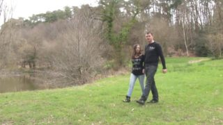 video d'un couple de breton aimant le sexe