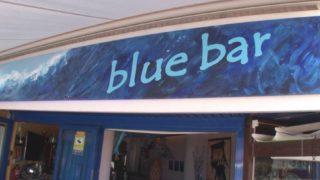 partie de baise avec deux serveuses du Blue Bar