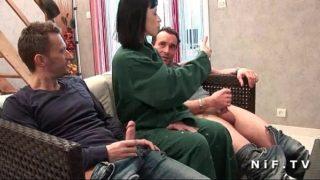 video cochonne française amateur