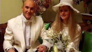 faire une sextape le jour de leur mariage !!!
