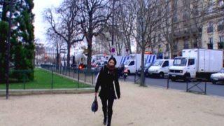 casting porno d'une jeune amatrice sur paris