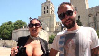 bonne salope mature d'Avignon