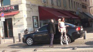 rencontre avec une bonne salope à Marseille