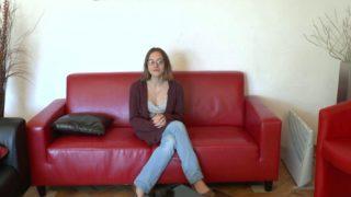 video du depcuelage d'une etudiante de Melun